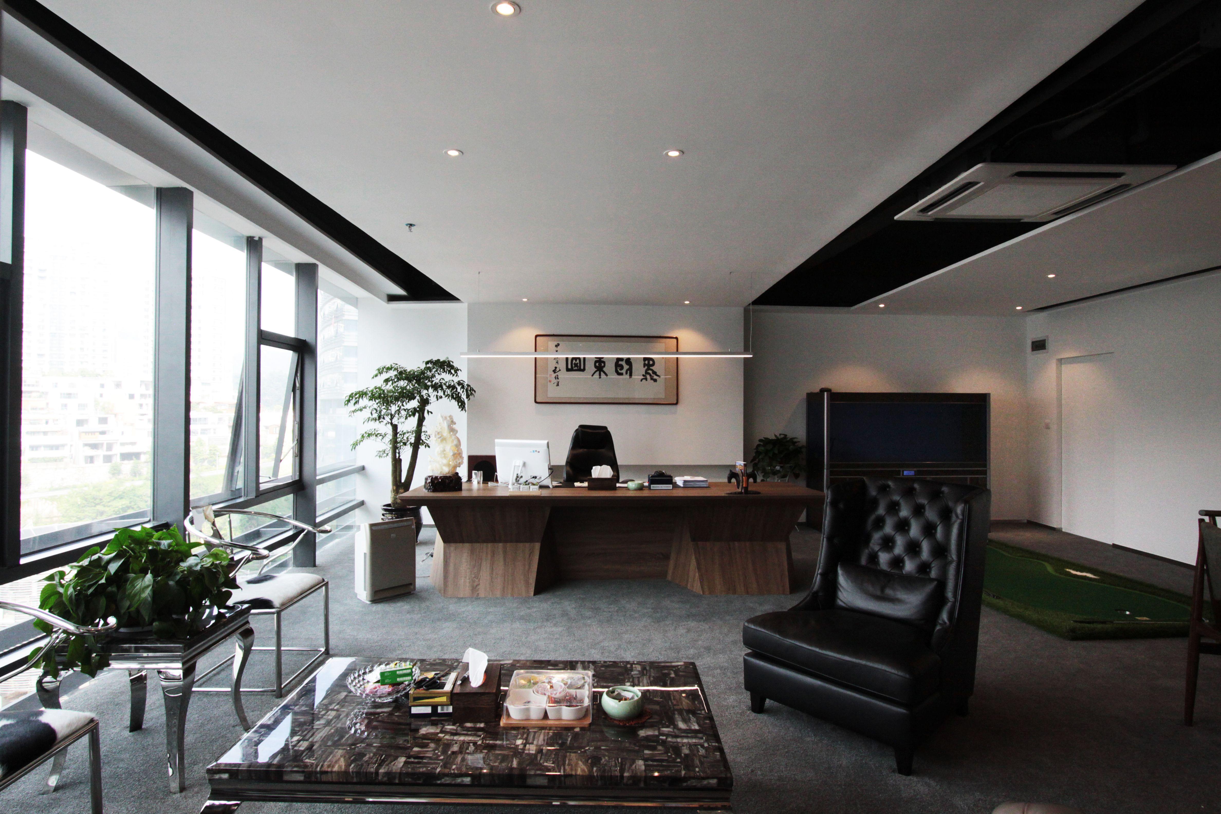 办公室 家居 起居室 设计 装修 4752_3168
